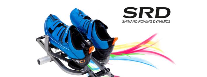 Shimano Rowing Dynamics (SRD) - Ruderschuhe