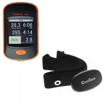 Coxmate GPS & ANT+