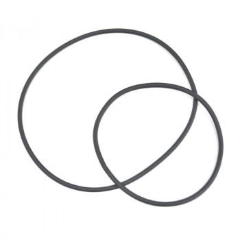 Rubber ring voor Allen luik