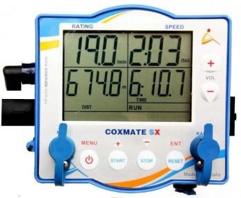 Coxmate SX - versterker kit