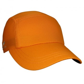 Race Hat | Orange