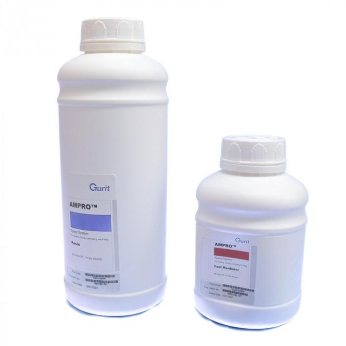 SP320 epoxyhars