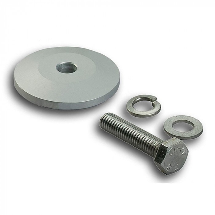 Bout met bolle ring voor Empacher S/V/X/ rigger