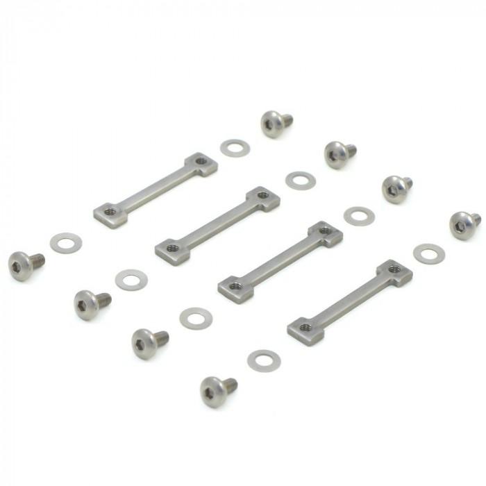 Shimano frame glijstrips