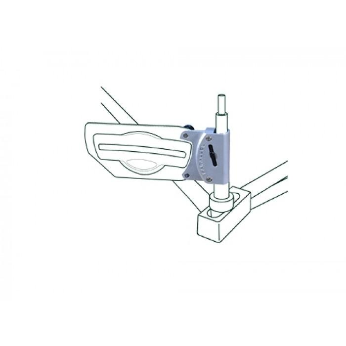 Dolpen-accessoire voor de 1x-Instellen Hoekmeter