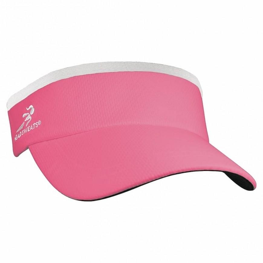 Women's Supervisor   Hot Pink