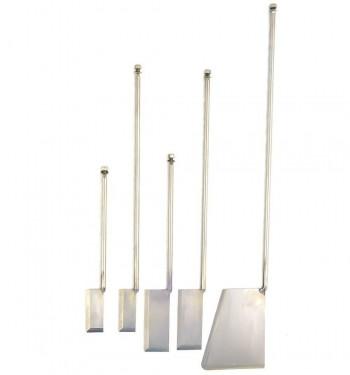 Empacher fin-rudder for 2, 4 en 8