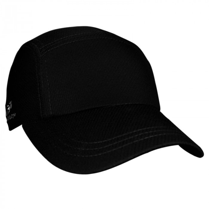 Race Hat | Black