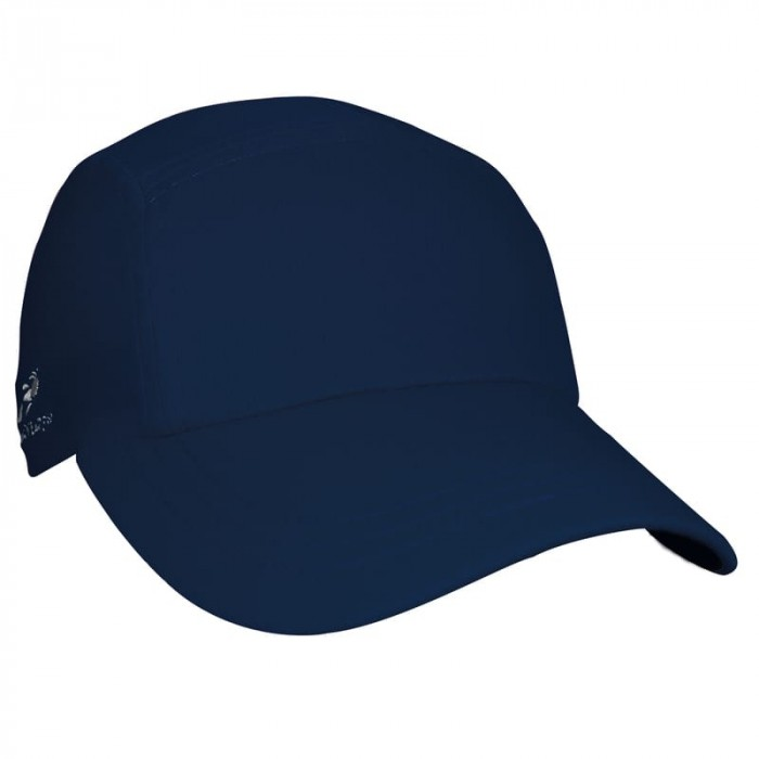 Race Hat | Navy