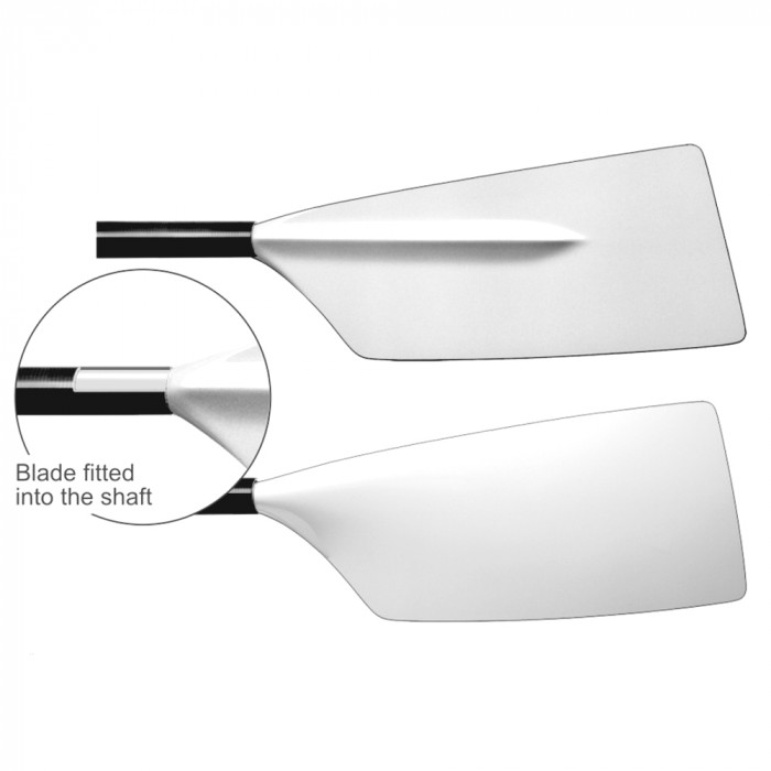 Brača Standard Sculls - pair