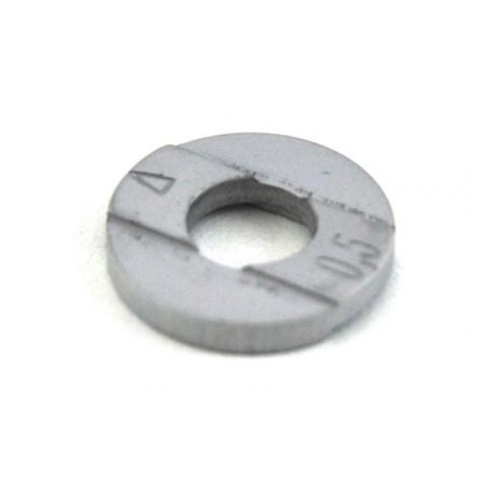 Empacher swivel pin scull