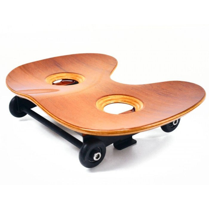 Lo-Glide Single action seat by Douglas