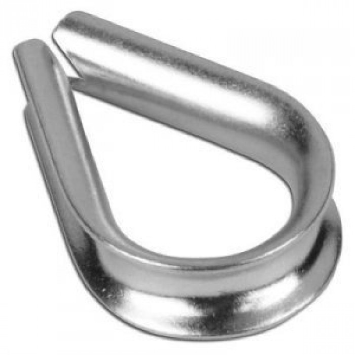 Thimble, Stainless