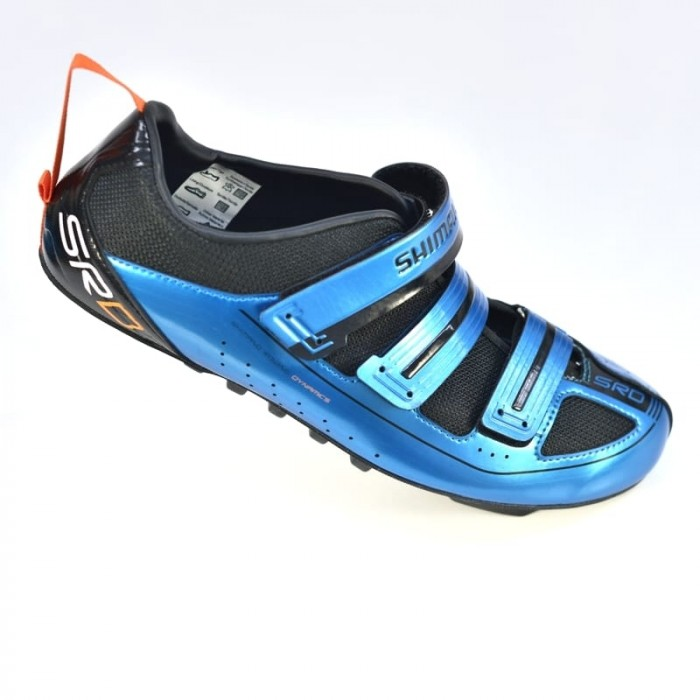 Shimano Flex Sole Rowing shoes KF-R500F