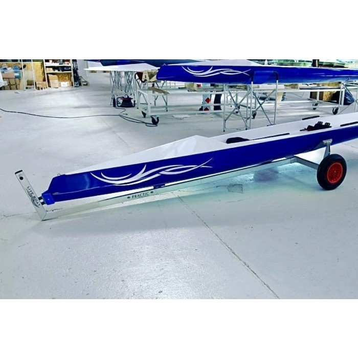 Coastal Rowing Trolley