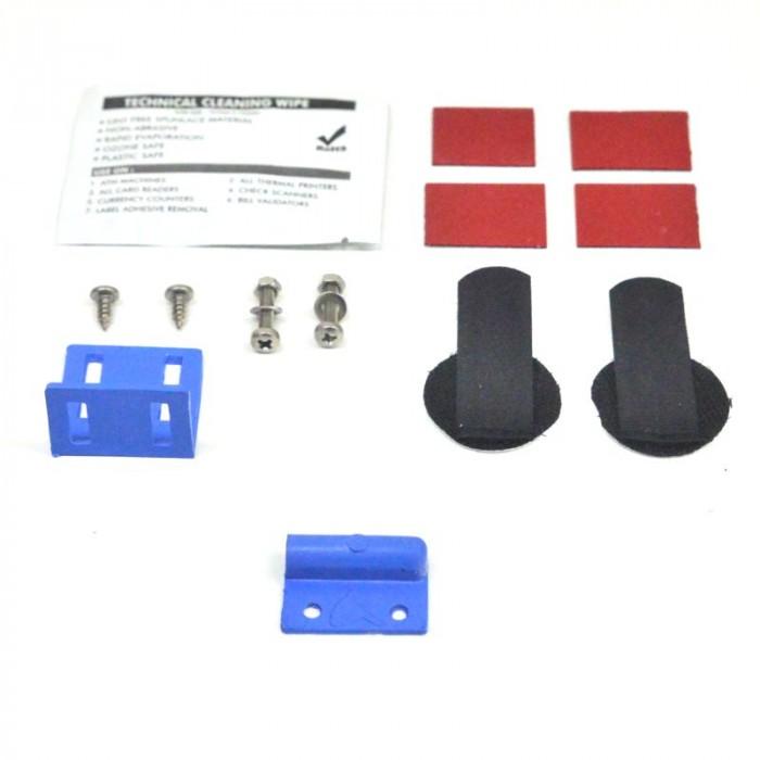 Magnet for stroke rate meter