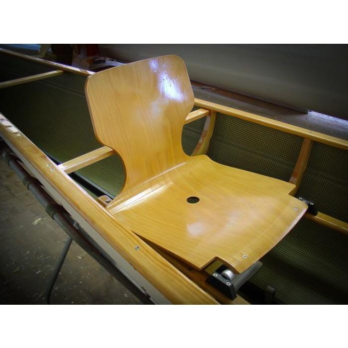 Cox seat