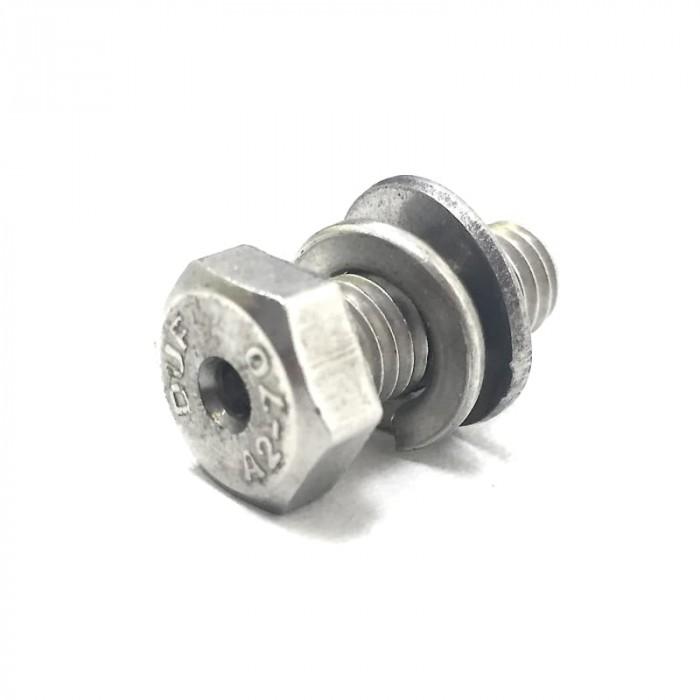 Swivel pin for Empacher S/V/X rigger