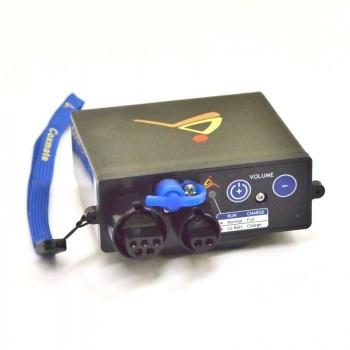 Coxmate Audio - amplifier unit