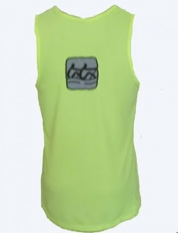 Safety singlet. The last copies