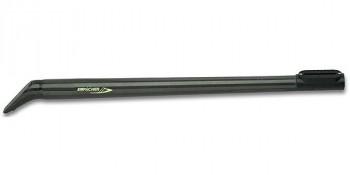 Main tube carbon tube rigger