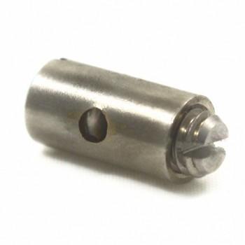 Empacher insert for wooden handle