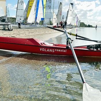 Volans Coastal for waves