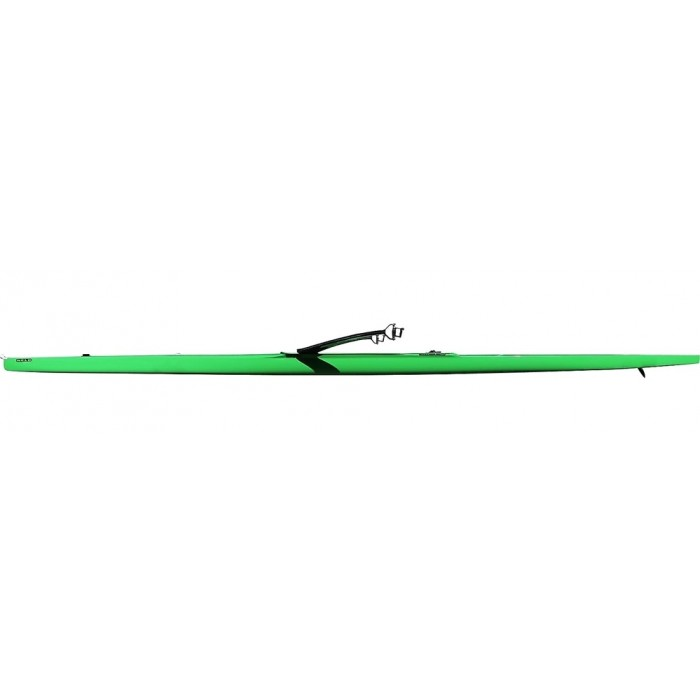 Nelo Rowing racing shells, top competition boats from