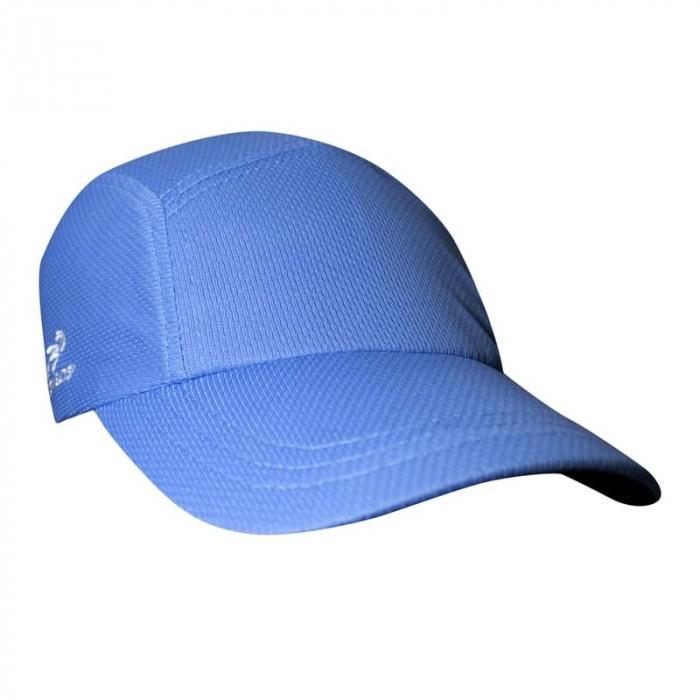 Race Hat | Sport Light Blue