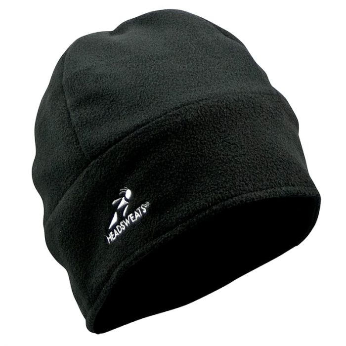 Headsweats Thermal Reversible Beanie Mütze Black/Black