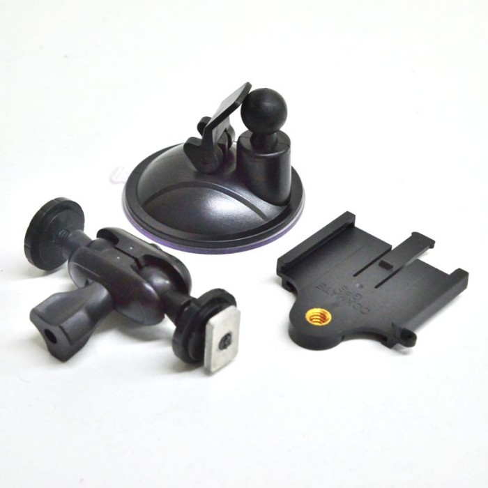 GPS mounting kit