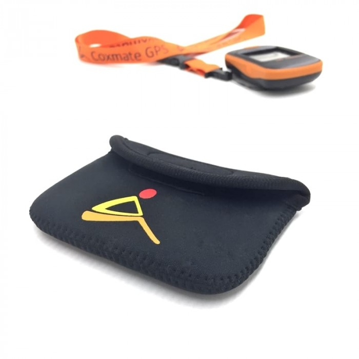 Ersatz Schutzhülle für Coxmate GPS - Schwarz