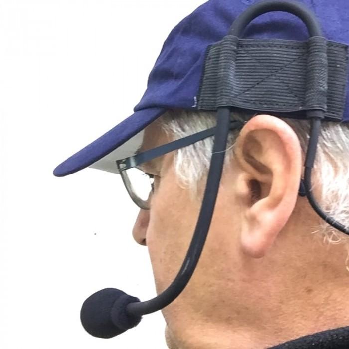 Mikrofon für NK und Coxmate Audio