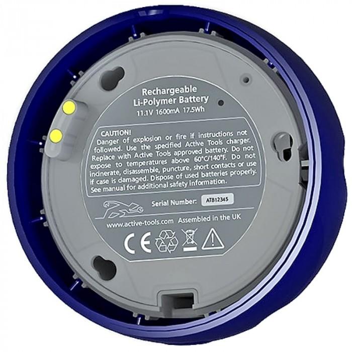 Coxorb Ersatzbatterie