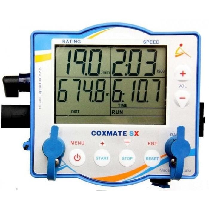 Coxmate SX - Verstärker kit