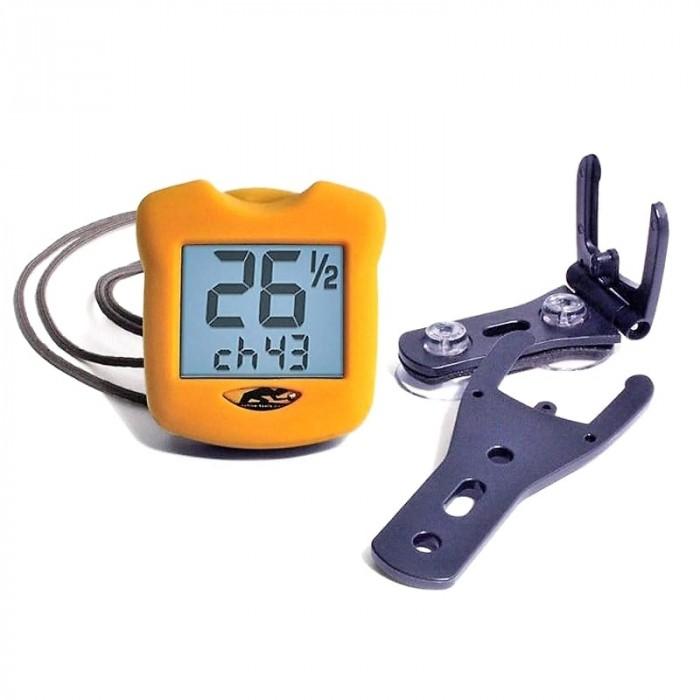 Active-Time Schlagzahlmesser/Timer mit Memory & Checkfaktor