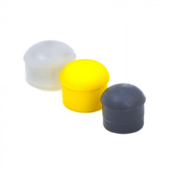 Kunststoff-SkullEndkappe Croker