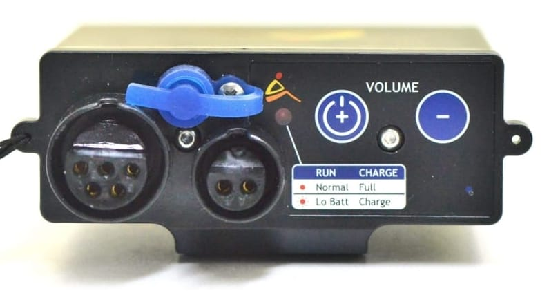 Coxmate Audio