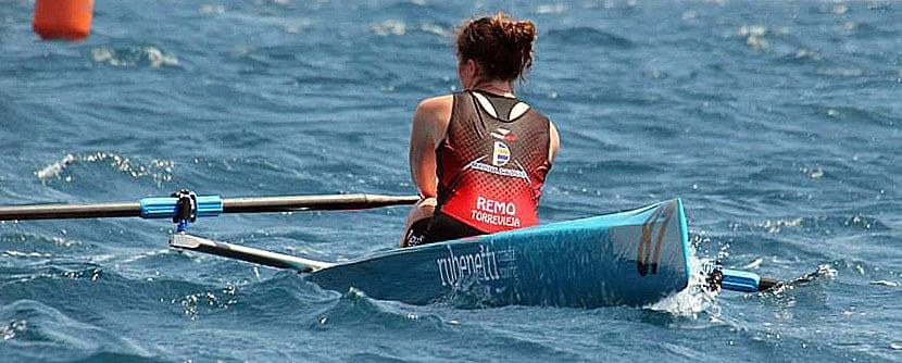 Coastal roeien - Coastal rowing